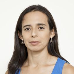 Silvia Vravo